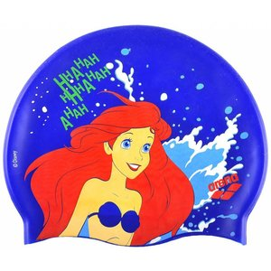 Disney DM Silicone Jr princess