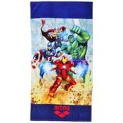 Disney Unisex DM Towel Jr avengers