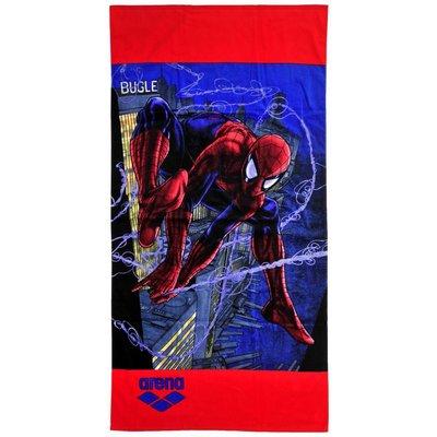 Disney Unisex DM Towel Jr spider-man
