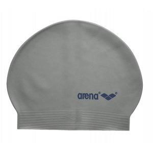 Arena Soft Latex silver/navy