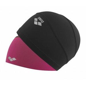 Arena Smartcap black/petunia
