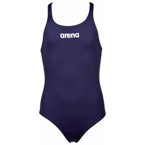 Arena G Solid Swim Pro Jr navy/white