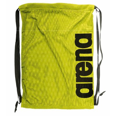 Arena Fast Mesh fluo yellow-black