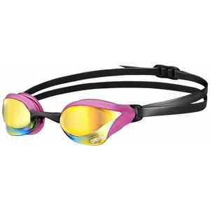 Arena Cobra Core Mirror pink revo-pink-black