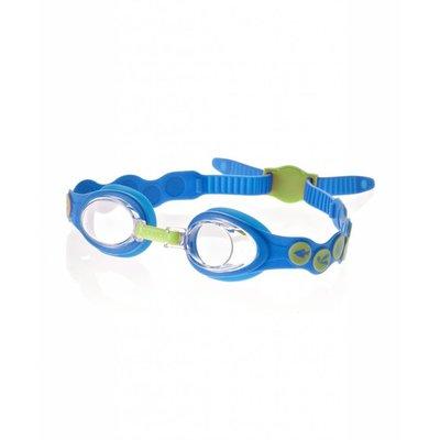 Speedo Junior Sea Squad Blue/Groen