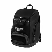 Speedo Team backpack 35 liter Zwart