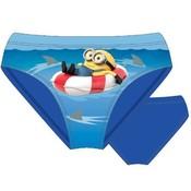 Disney Minions Zwemslip blauw