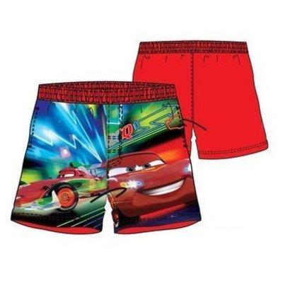 Disney Cars Zwemshort rood
