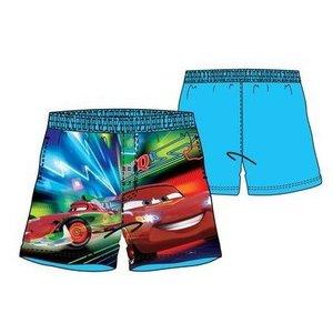 Disney Cars Zwemshort blauw