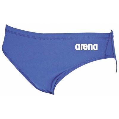 Arena Heren Solid zwemslip Royal