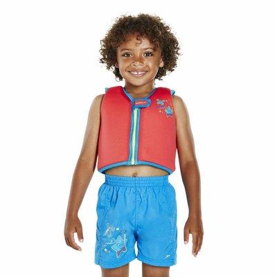 Speedo Learn to Swim - Sea Squad Float Vest