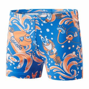 Speedo E10 Solarpop Essential Allover Aquashort