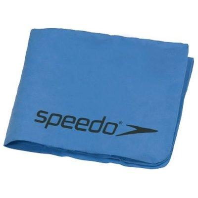 Speedo Sports PVA Handdoek Blauw