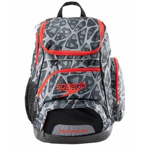 Speedo T-kit Limited Edition Teamster Backpack Black