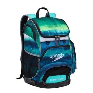 Speedo T-kit Limited Edition Teamster Backpack Blue