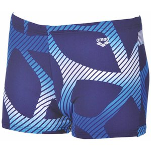 Arena B Spider Jr Short Navy-white
