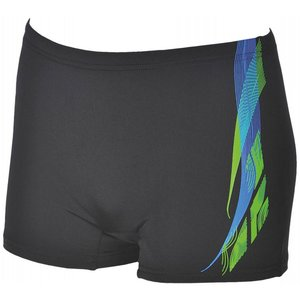 Arena B Mask Jr Short black