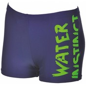 Arena B Slogan Jr Short navy-leaf