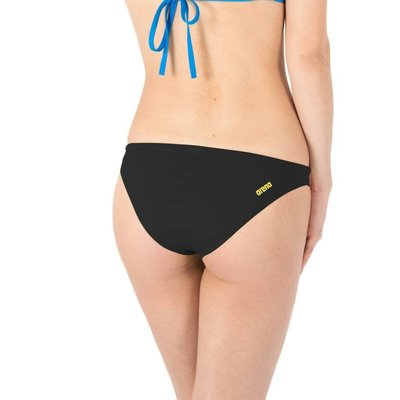 Arena Real Brief black-yellow