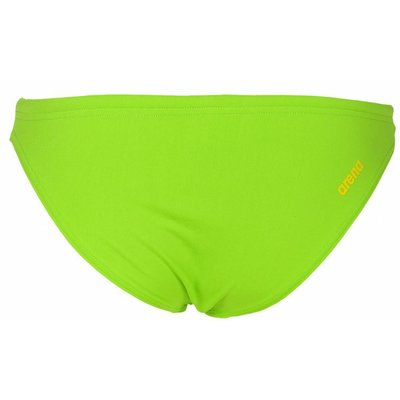 Arena Real Brief leaf-yellow