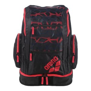 Arena Spiky 2 Large Backpack Limited Edition zwart rood