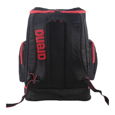 Arena Spiky 2 Large Backpack Limited Edition zwart rood