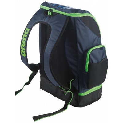Arena Spiky 2 Large Backpack Limited Edition Groen Blauw