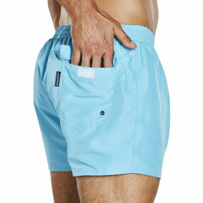 Speedo Fitted Leisure Watershort Blauw