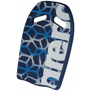 Arena Limited Edition Kickboard navy-white
