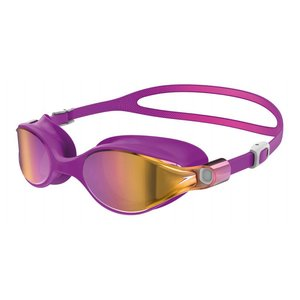 Speedo VUE MIRROR Purple Pink