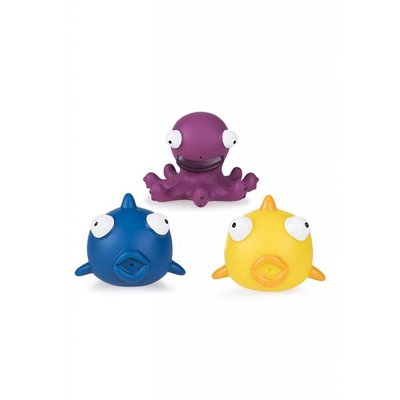 Speedo Seasquad rubberen spuit-diertjes