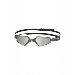 Speedo Aquapulse Max Mirror Zwart/Zilver
