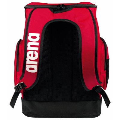 Arena Spiky 2 Large Backpack red