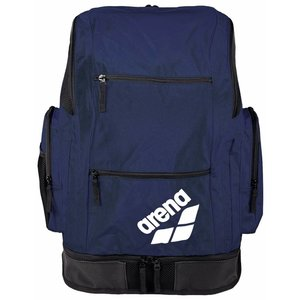 Arena Spiky 2 Large Backpack Navy
