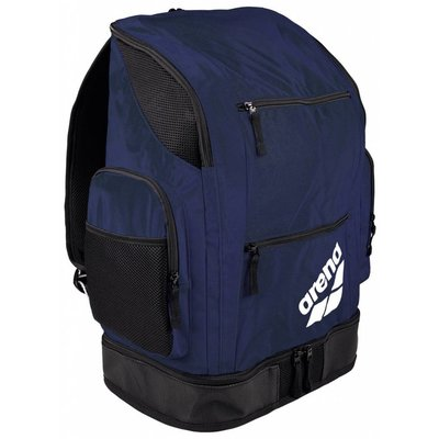 Arena Spiky 2 Large Backpack Navy
