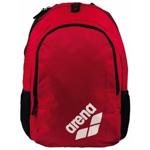 Arena Spiky 2 Backpack rood