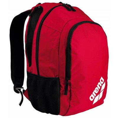 Arena Spiky 2 Backpack rood