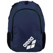 Arena Spiky 2 Backpack Navy