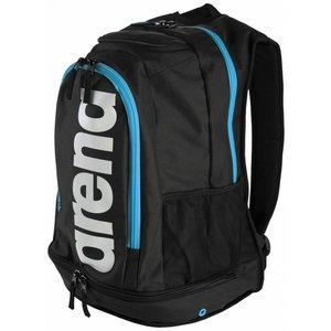 Arena Fastpack Core Black / turqouise / white