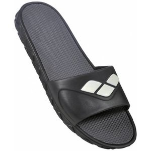 Arena Watergrip Men Black / dark / Grey