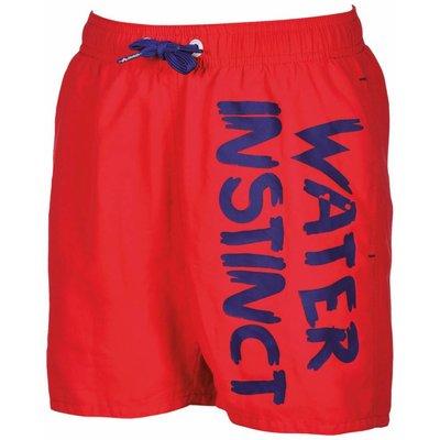 Arena Water Instinct Junior boxer Rood - royal