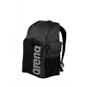 Arena Team 45 Backpack zwart