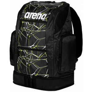 Arena Water Spiky 2 Large Backpack zwart