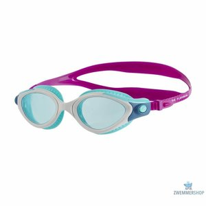 Speedo dames zwembril Futura Biofuse