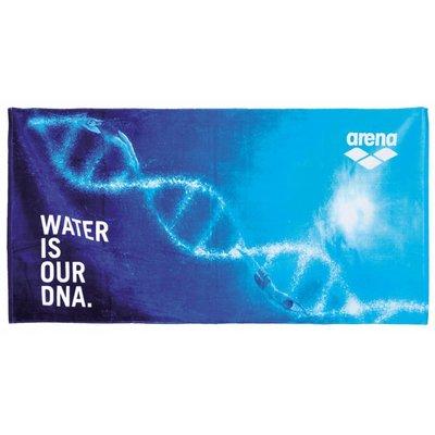 Arena Manifesto Handdoek Water is our DNA
