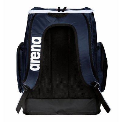 Arena Water Spiky 2 Large Backpack Navy