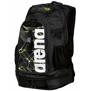 Arena Water Fastpack 2.1 Black