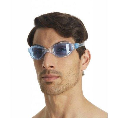 Speedo Futura Plus Clear/blue