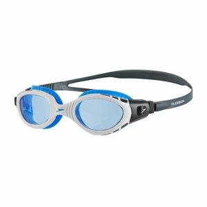 Speedo Futura Biofuse flex blue