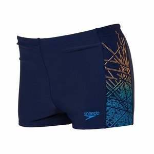 Speedo Boys Aquashort E10 Cosmic Beats
